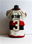 Marc Methot 2014 Heritage Classic Game-Used Jersey