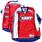 AllStar Jersey Replica Red East 2009
